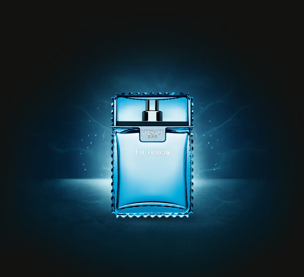 nước hoa Versace Man Eau Fraiche - Photo 3