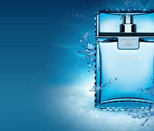 nước hoa Versace Man Eau Fraiche - Photo 5