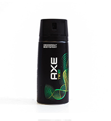 Xịt khử mùi Axe Twist (mẫu mới)
