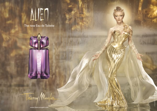 nước hoa Thierry Mugler Alien - Photo 4