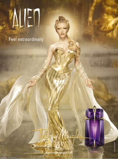 nước hoa Thierry Mugler Alien - Photo 5
