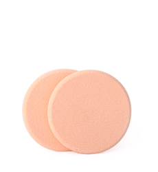 Bông phấn Vacosi ướt tròn nhỏ BP03