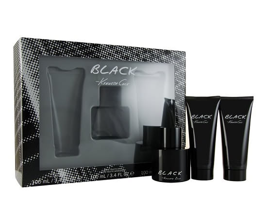 Nước hoa Black For Him - Photo 4