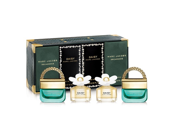 Bộ gift set Marc Jacobs Fragrances