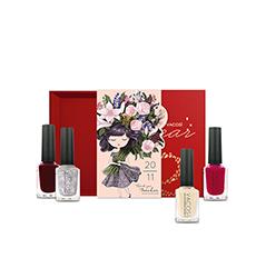 Bộ nước sơn móng VACOSI Color Full Nail Gift Set - SET003