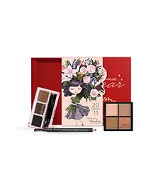 Bộ trang điểm mắt VACOSI Lovely Eyes Gift Set - SET007
