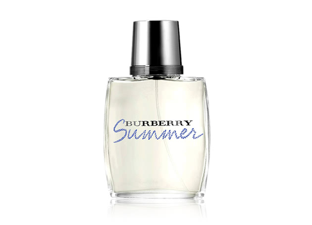 Nước hoa Burberry Summer For Men (2007)