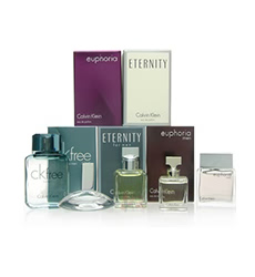CK Deluxe Miniature Collection Giftset