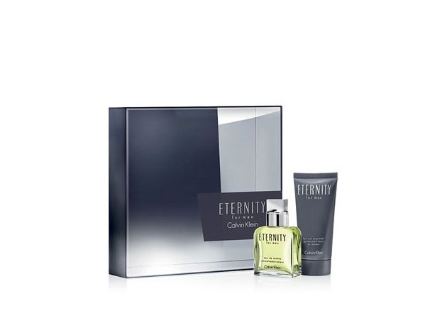 Nước hoa CK Eternity Men Giftset - Photo 2