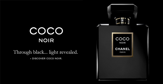 Nước hoa Chanel Coco Noir - Photo 4
