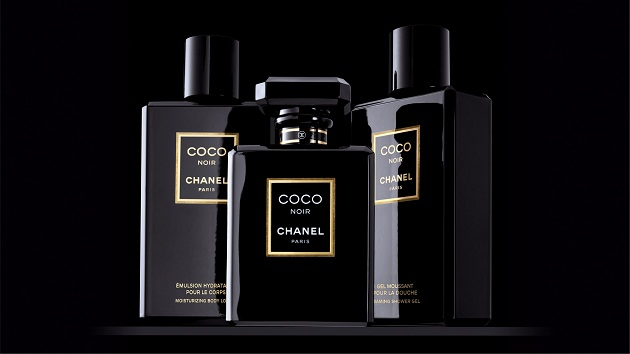 Nước hoa Chanel Coco Noir - Photo 6