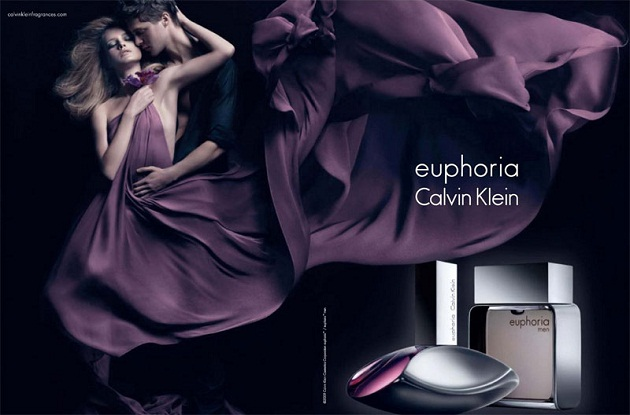 Nước hoa CK Euphoria Intense - Photo 6