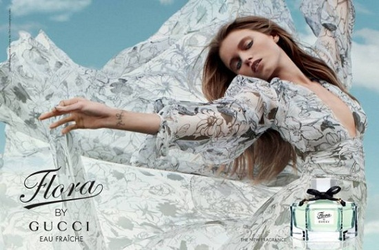 Gucci Flora by Gucci Eau Fraiche - Photo 5