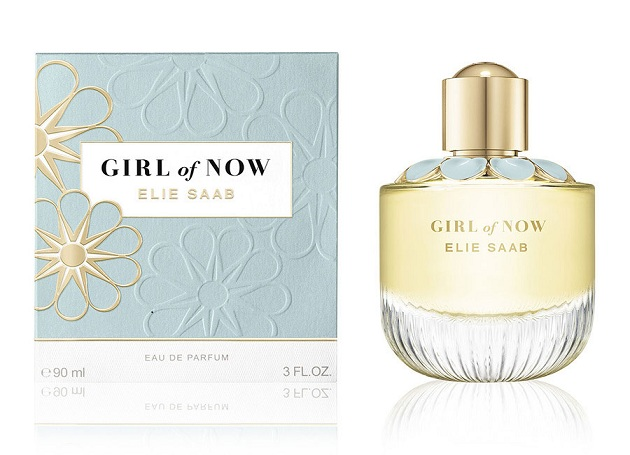 Girl of Now Eau de Parfum