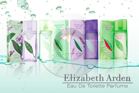 Nước hoa Elizabeth Arden Green Tea Exotic - Photo 3
