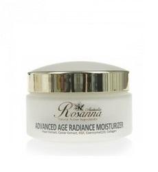 Kem dưỡng trắng và chống lão hóa Rosanna Advanced Age Radiance Moisturizer