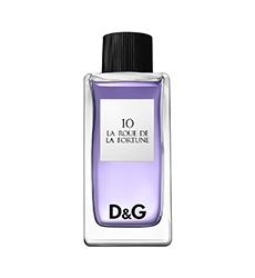 La Roue De La Fortune 10 Dolce&Gabbana for Women