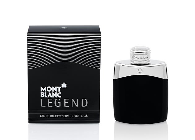 Nước hoa Mont Blanc Legend - Photo 2