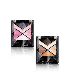 Màu mắt Maybelline Hyper Diamonds Eye Shadow