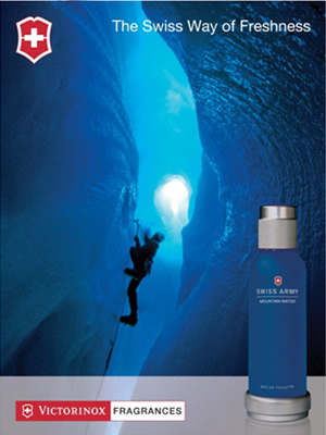 Nước hoa Mountain Water - Photo 4