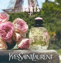 Nước hoa Yves Saint Laurent Paris Jardins Romantique - Photo 4