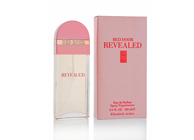Nước hoa Elizabeth Arden Red Door Revealed