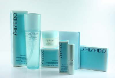 Sữa rửa mặt Shiseido Pureness Deep Cleansing Foam - Photo 4