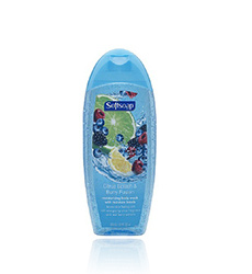 Sữa tắm Softsoap Citrus Splash & Berry Fusion Body Wash 523ml
