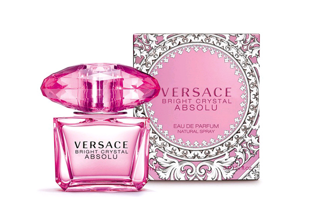 Nước hoa Versace Bright Crystal Absol - Photo 3