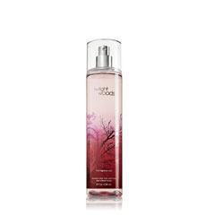 Xịt toàn thân Bath & Body Works Twilight Woods Fragrance Mist
