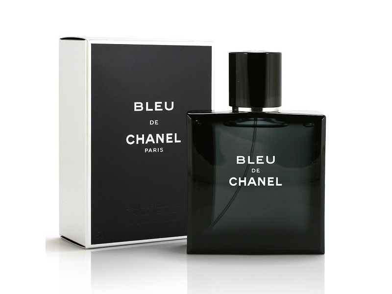 Nước hoa Bleu De Chanel - Photo 2