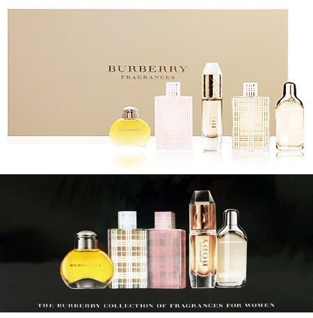 Nước hoa Burberry Brit For Woman Eau De Toilette - Photo 3