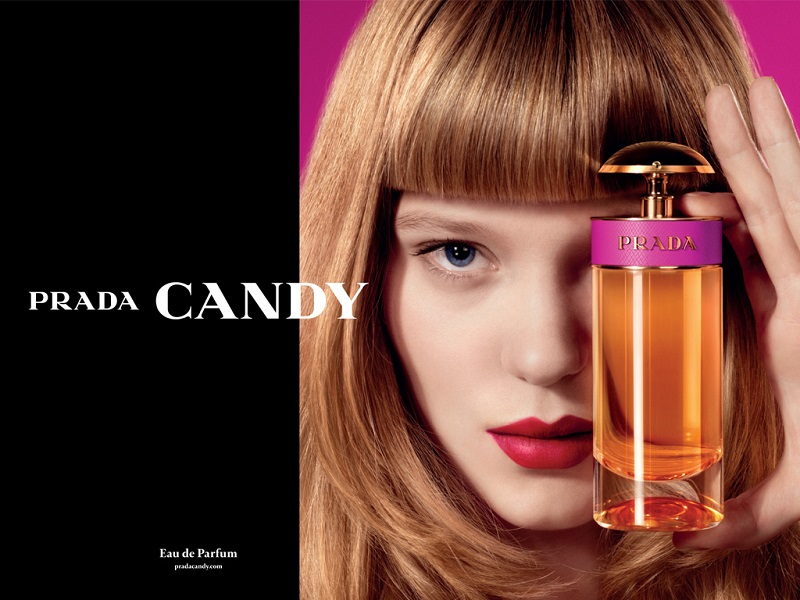 Nước hoa Prada Candy - Photo 2