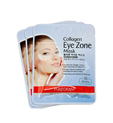 Mặt Nạ Mắt Collagen Eye Zone Mask