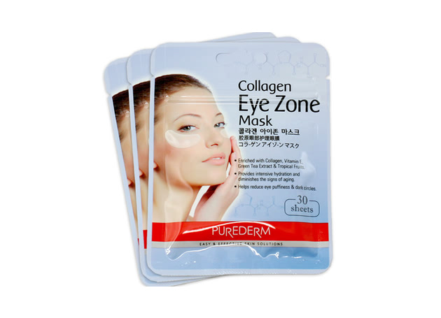 Mặt Nạ Mắt Collagen Eye Zone Mask - Photo 2