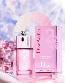nước hoa Dior Addict 2 Summer Peonies - Photo 5