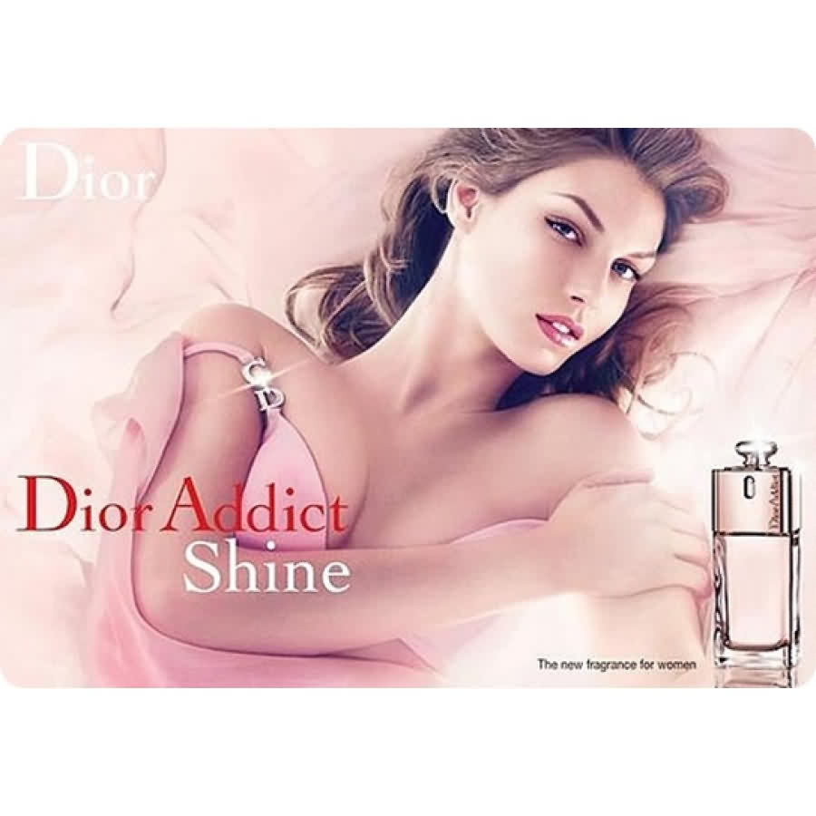 nước hoa Dior Addict Shine - Photo 3