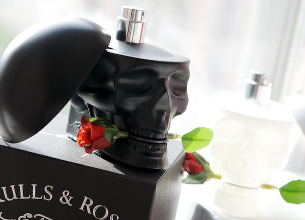 Nước hoa Skulls & Roses for Him - Photo 6