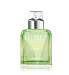 Eternity Summer For Men 2009