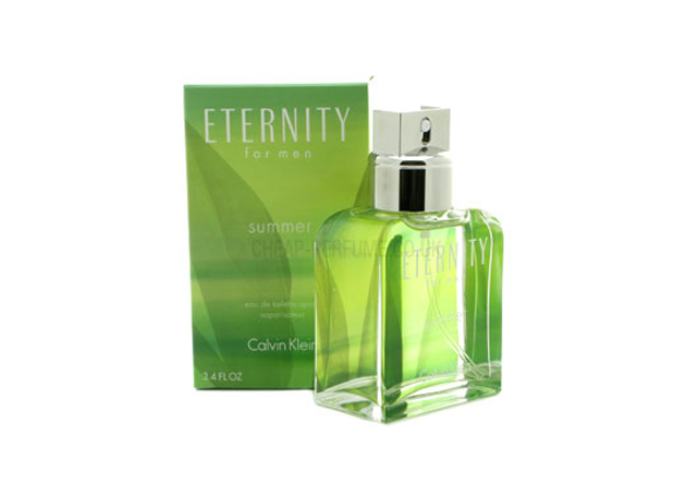 nước hoa CK Eternity Summer For Men 2009
