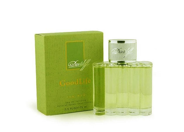 Nước hoa Davidoff Good Life Men - Photo 2