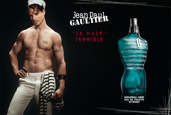 Jean Paul Gaultier Le Male Terrible - Photo 6