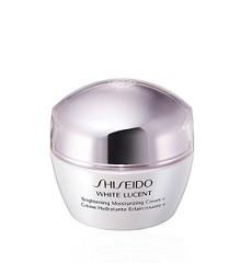 Kem dưỡng ẩm làm sáng da ban đêm Shiseido White Lucent Brightening Moisturizing Cream