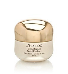 Kem dưỡng bảo vệ da ban ngày Shiseido Benefiance NutriPerfect Day Cream SPF 15