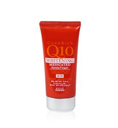 Kem dưỡng da tay Coen Rich Q10 Whitening Medicated Hand Finger
