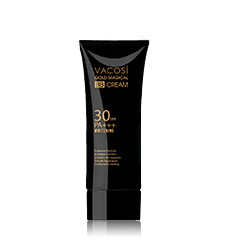 Kem trang điểm Vacosi Gold Magical BB Cream Whitening