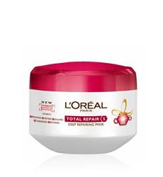 Kem ủ phục hồi tóc Loreal Total Repair 5 Mask