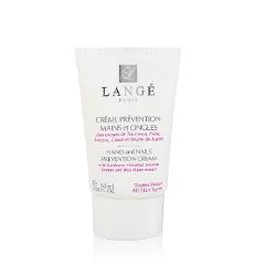 Kem Dưỡng Da Tay Và Móng Lange Hand & Nail Prevention Cream