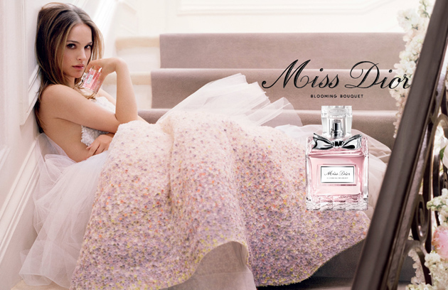 Nước hoa Dior Miss Dior Cherie Blooming - Photo 3
