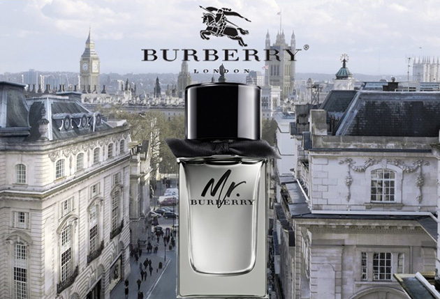 Nước hoa Mr Burberry - Photo 3